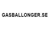 gasballonger